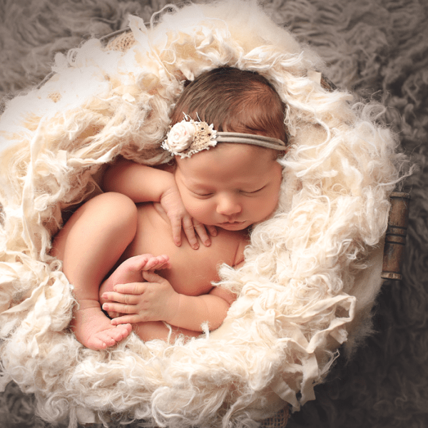 Catherine Day 9 {Hammond, LA newborn photographer}