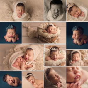 New Orleans Newborn Photographer
