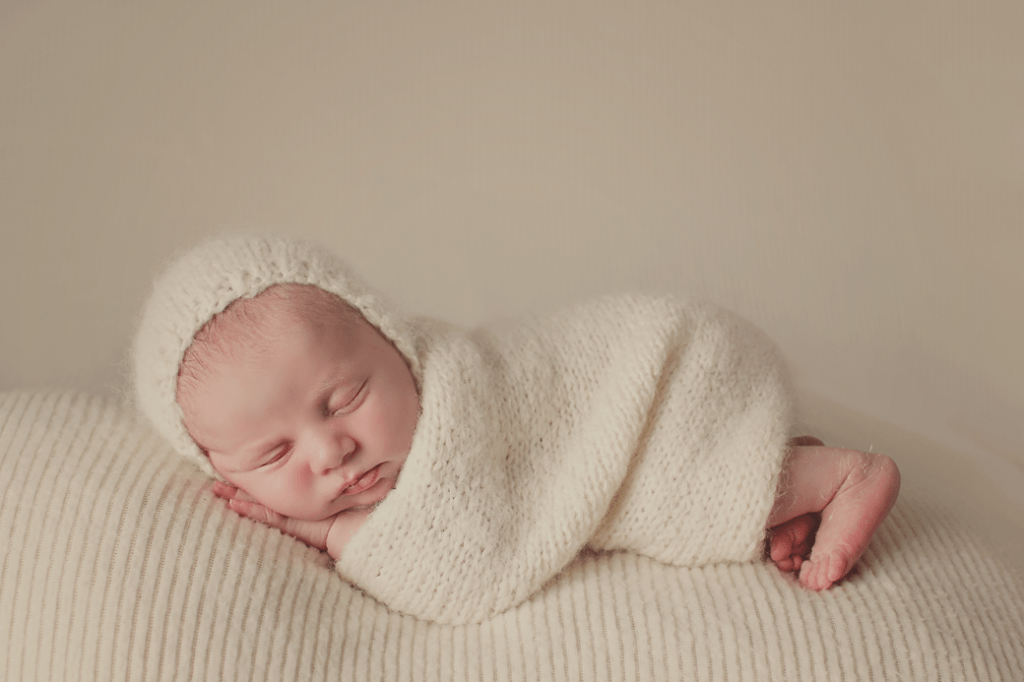 Newborn girl session Independance, LA newborn photographer 6