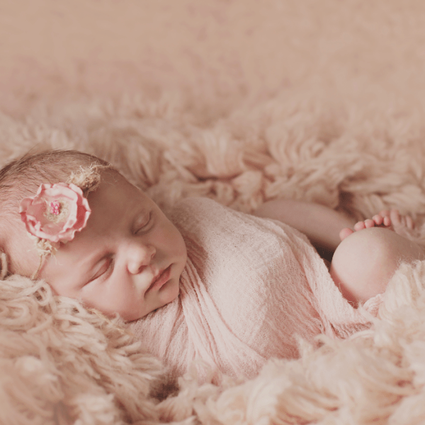 Sophie May newborn {Independence Newborn Photographer}