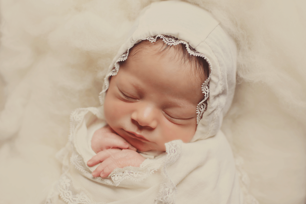 Mandeville, LA newborn photographer