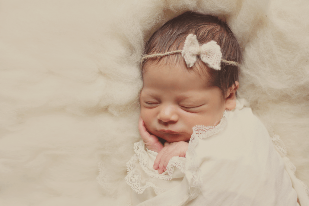 Mandeville, LA newborn photographer 1