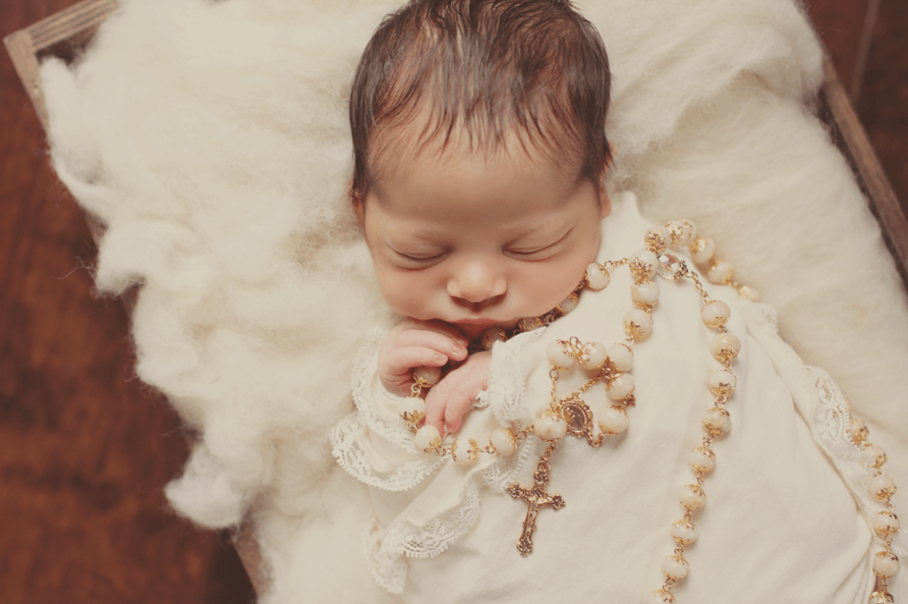 Mandeville, LA newborn photographer 3