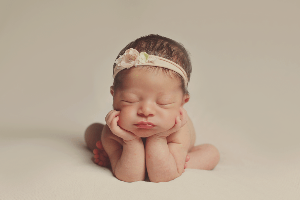 Mandeville, LA newborn photographer 2
