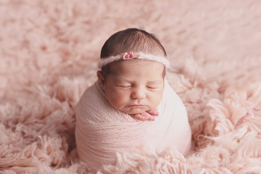 Mandeville newborn photographer 1