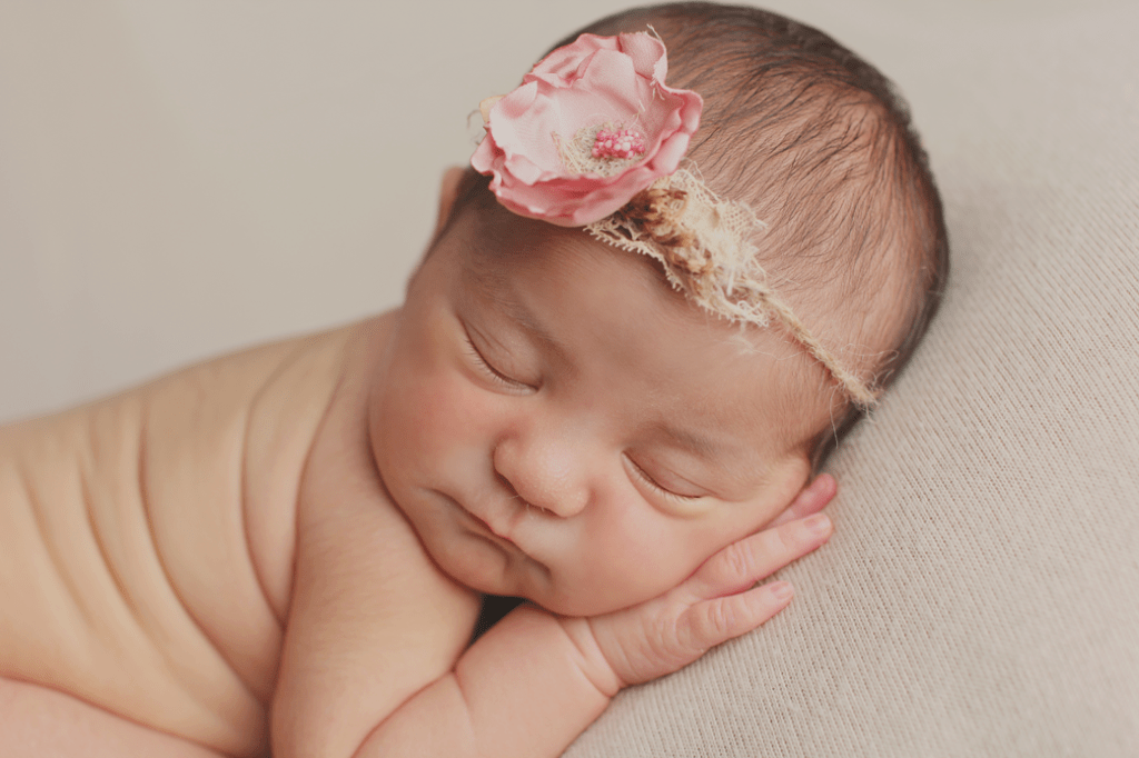 Mandeville newborn photographer 5