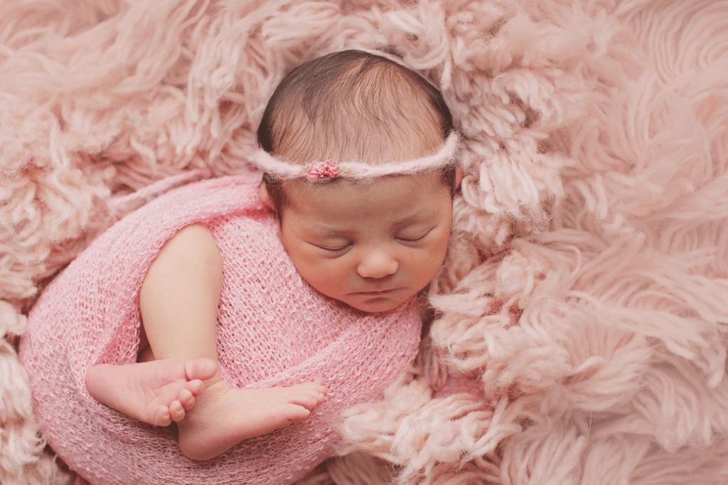 Mandeville newborn photographer 7