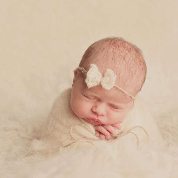 Anna James Day 9 {Kenner Newborn Photographer}