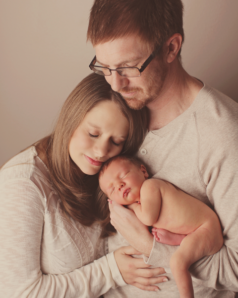 Jack Day 8 {Slidell, LA Newborn Photographer}