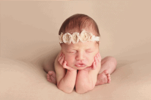 Abita Springs newborn photographer by Annie Whitaker Photography