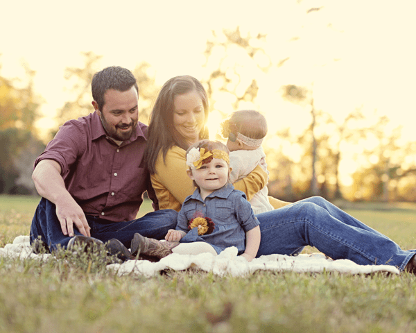 James Family {Madisonville, LA Family photographer