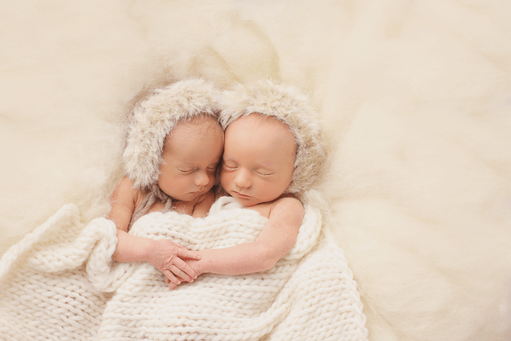 Luke and Reagan Day 4- Mandeville, LA newborn photographer