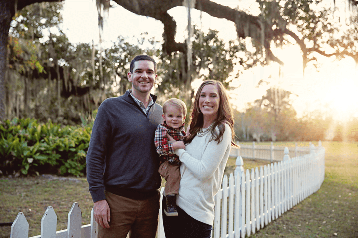 Kayla Family Session {Madisonville, LA Family photographer}
