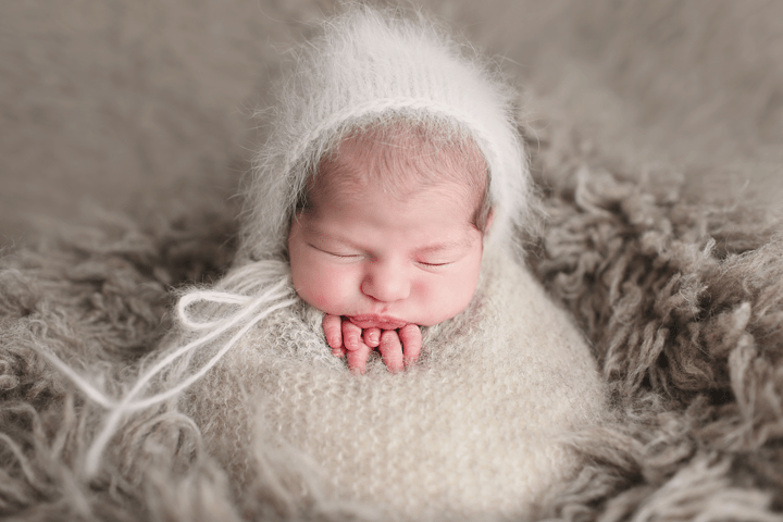 Alice ~Day 11 {Metairie Newborn Photographer}