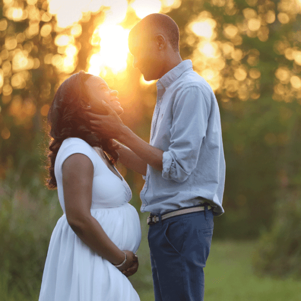 Mandeville LA Maternity Photographer