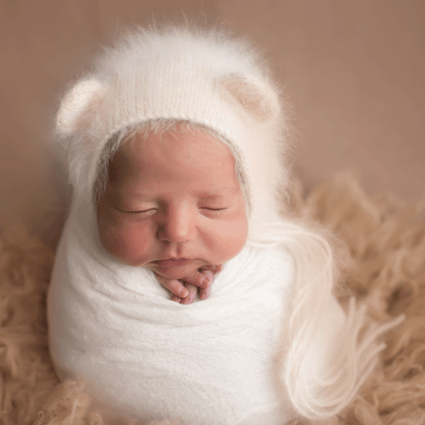 Carson Day 7 {New Orleans Newborn Photographer}