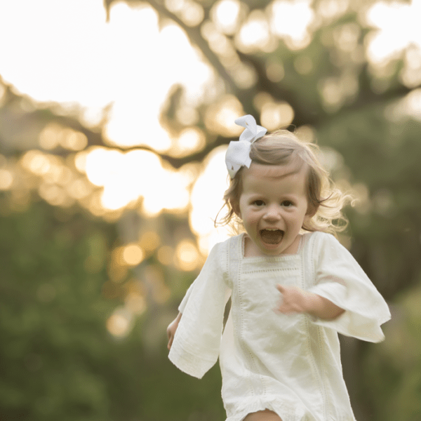 Lily 2 years {Mandeville family photographer}