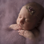 Hannah Day 11 {Ponchatoula newborn photographer}