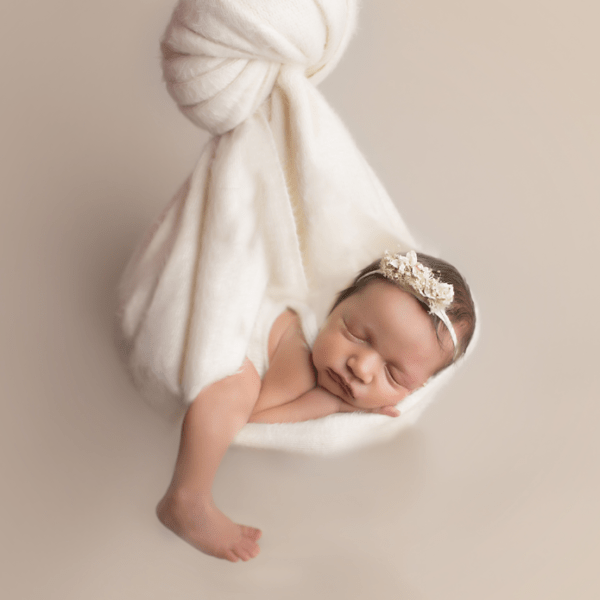 Madison Day 5 {Mandeville Newborn Photographer}