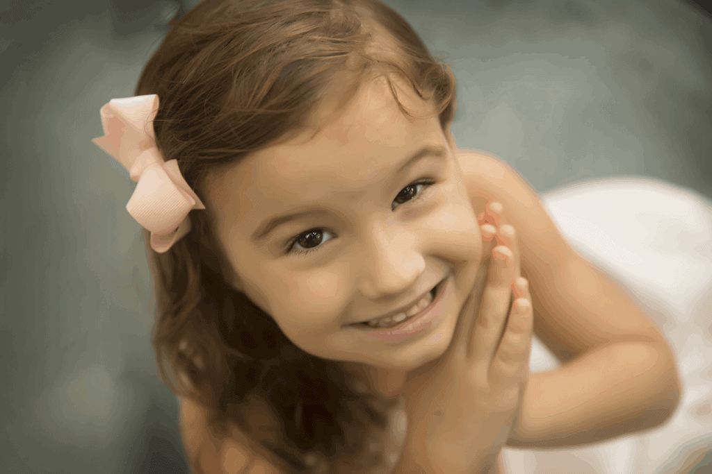 adorable-5-year-old-girl-wi