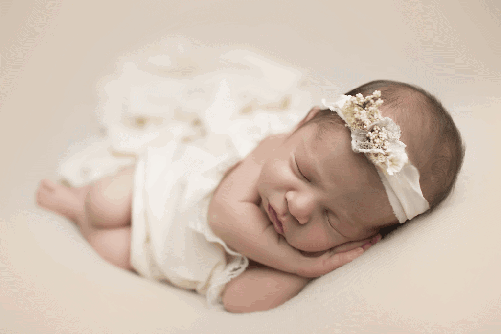 Isabelle Day 8 {Madisonville LA Newborn Photographer}