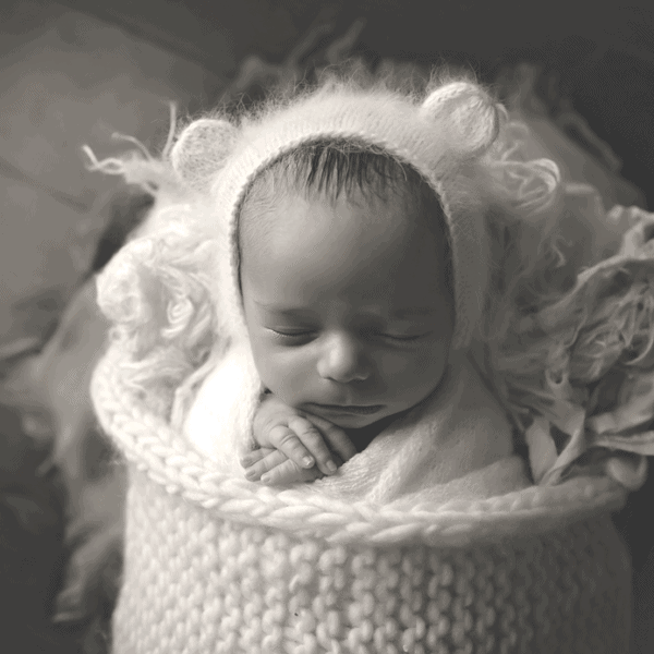 Wyatt 4 weeks {Covington LA newborn session}