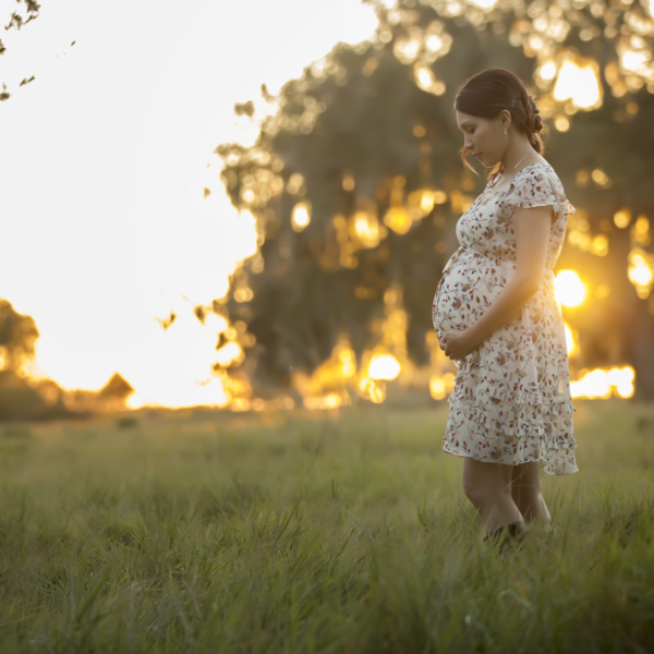Jane {New Orleans Maternity Photographer}