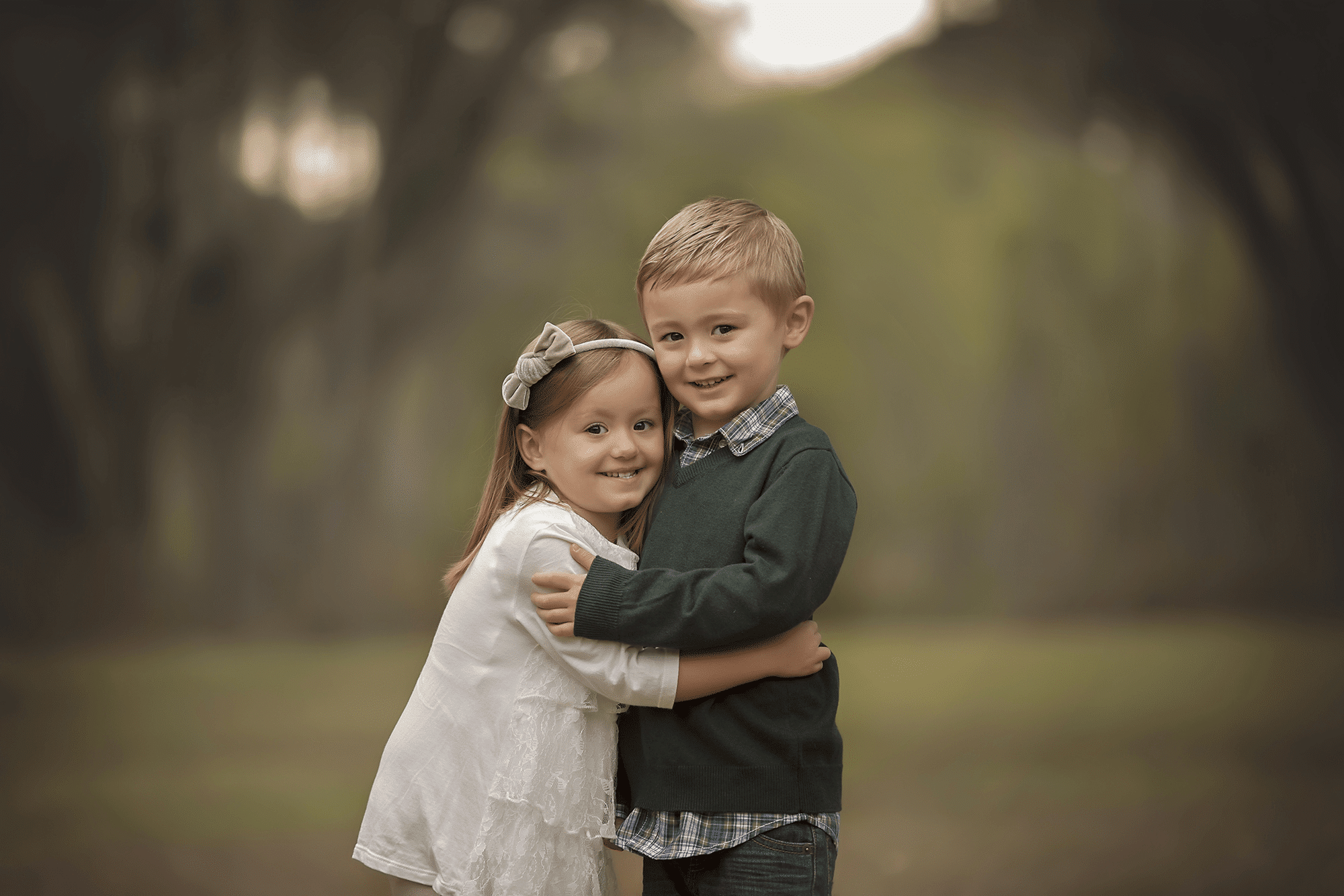 Nickie {Madisonville LA family photographer}