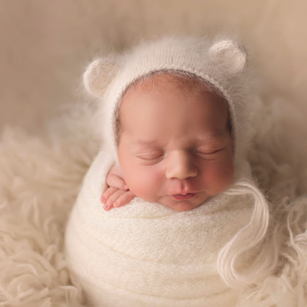 CJ Day 6 {New Orleans newborn photographer}