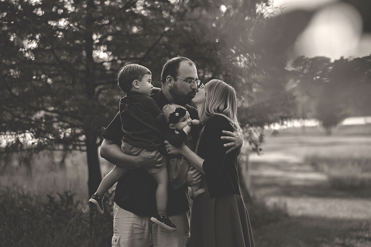 Gray Family {Madisonville, LA family photographer}