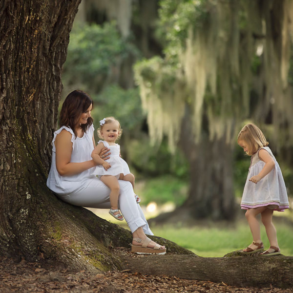 Jayne Family Session {Mandeville LA Family Photographer}