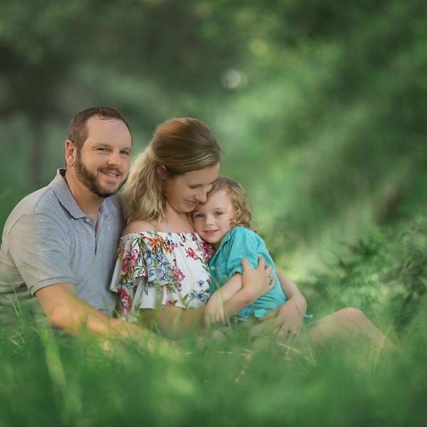 Erin Family {Ponchatoula Family Photographer}