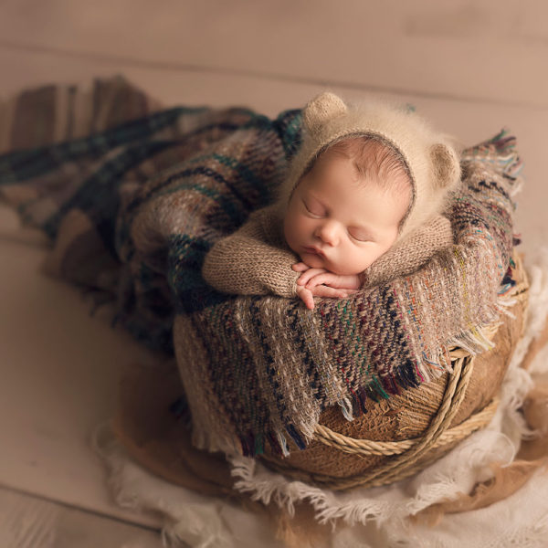 New Orleans newborn photographer {Luke Day 10}