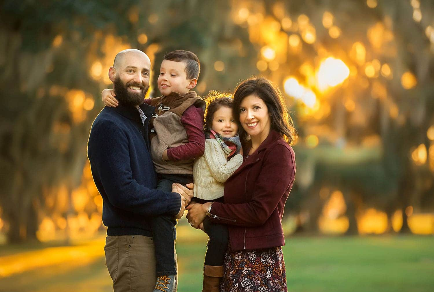 Mandeville LA family photographer
