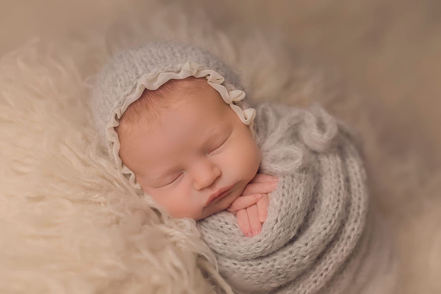 Covington LA newborn photographer