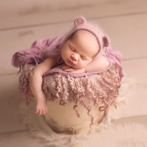 Pontchatoula LA Newborn Photographer {Savannah Day 16}