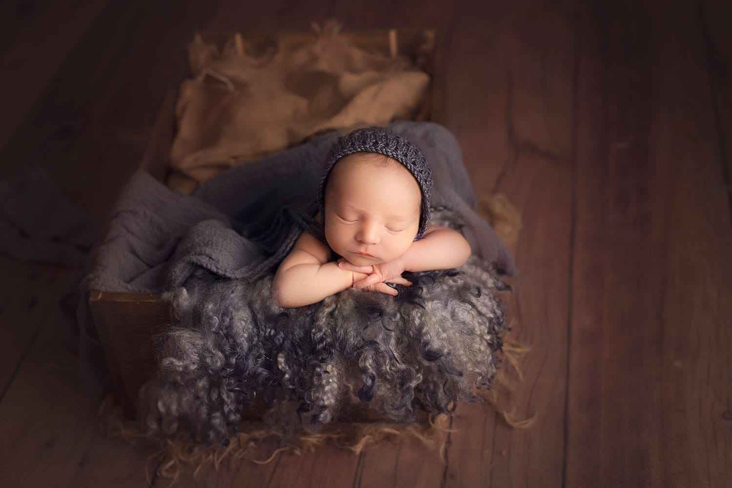 Covington LA Newborn Photographer {Ellis Day 16}