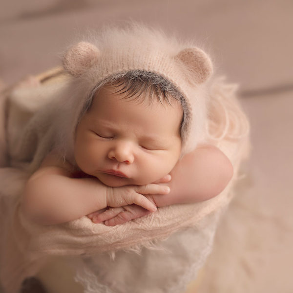 Covington LA newborn photographer {Bianca Day 10}