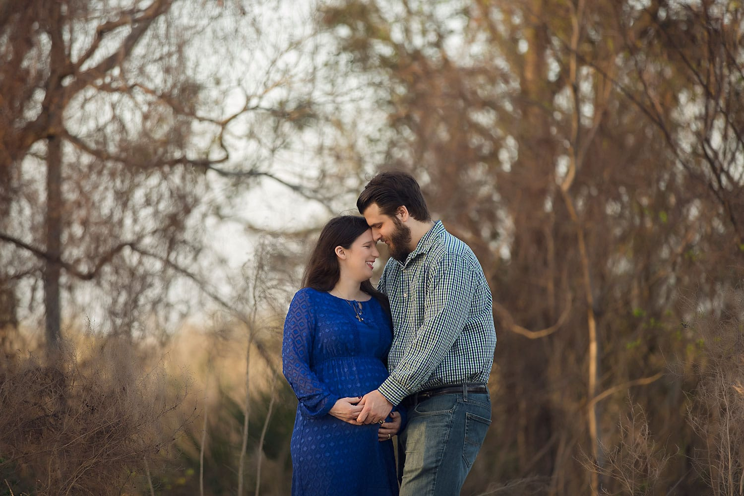 Best maternity photographer in Covington LA