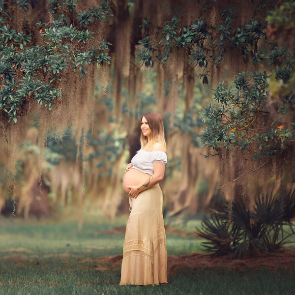 Slidell LA Maternity Session {Olivia maternity}