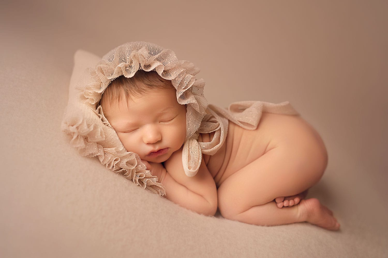 Mandeville LA Newborn Photographer {Jolie Day 4}