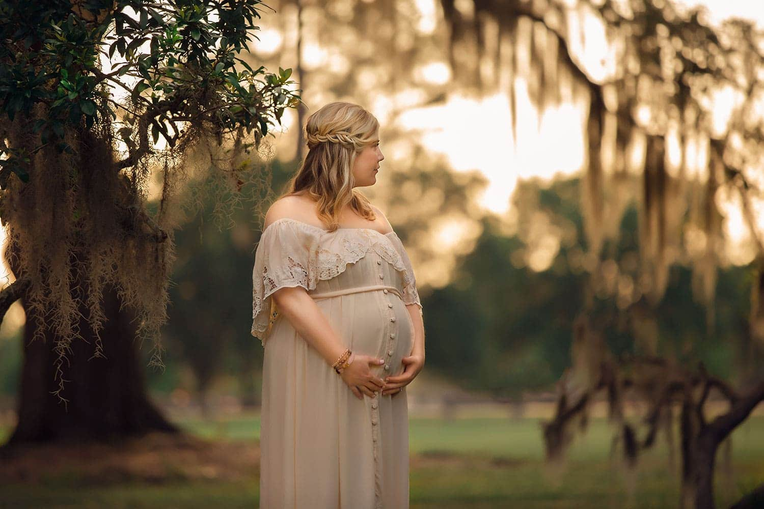 Louisiana Maternity photographer-Annie Whitaker Photography