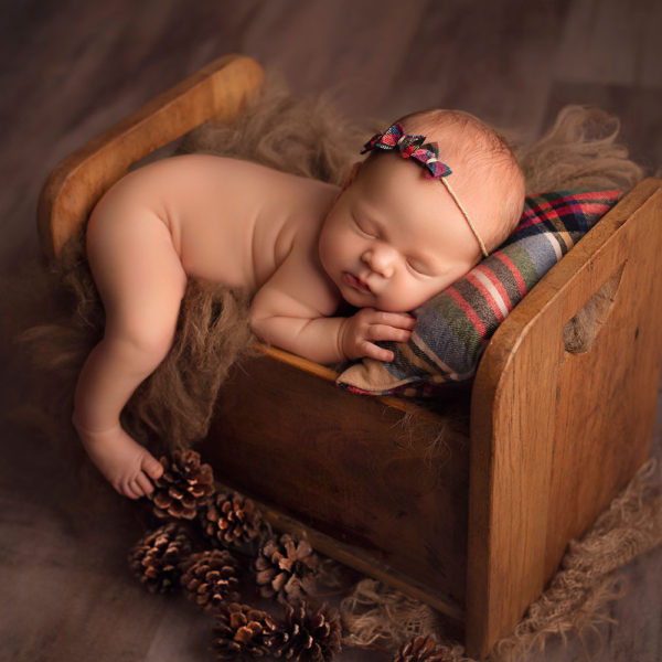 New Orleans Newborn Photographer {Remi Day 11}