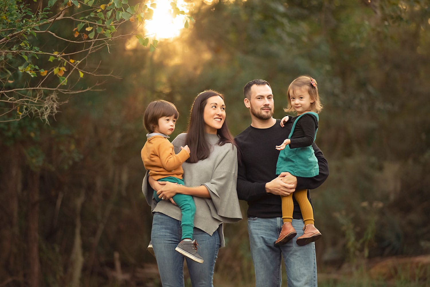 best Madisonville family photographer