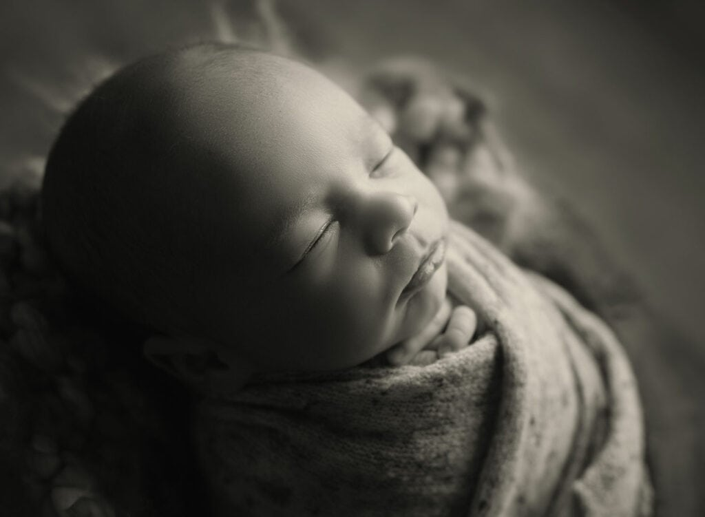 perfect newborn profile