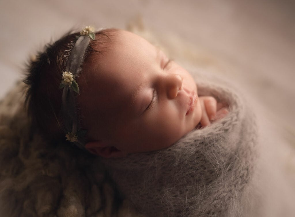 newborn profile