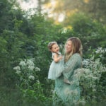 Mississippi Maternity Photographer {Megan}