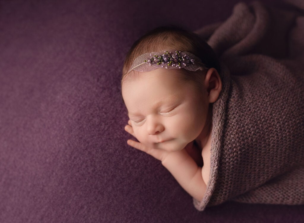 sweet newborn profile